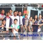 Santwona College (Brahmasmi Int'l College)