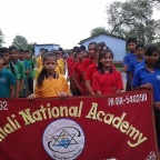 Kailali National Academy