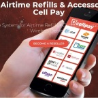 Cell Pay
