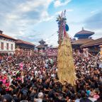 Gai Jatra – Started with Celebration of Lost ones, ended with Sarcasm