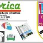 Memorica Graphics and Printings