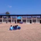 Chandi Secondary School