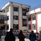 Hilary English High School