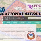 Top Educational Sites in Nepal